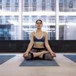 Yoga & Regeneration | Equinox