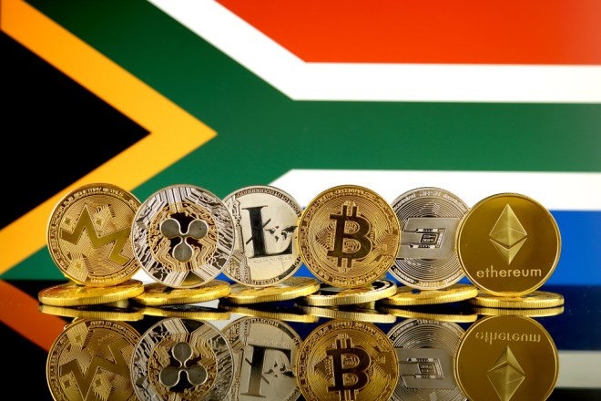 Bitcoin sigue penetrando en Africa 2