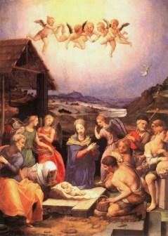 https://commons.wikimedia.org/wiki/Christmas#/media/File:Worship_of_the_shepherds_by_bronzino.jpg