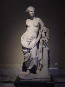 The art of Androgyny