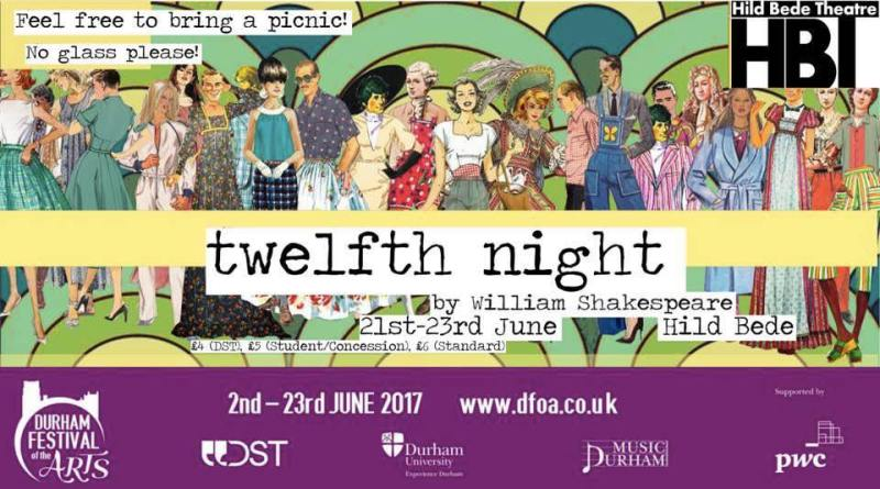 Review: Twelfth Night