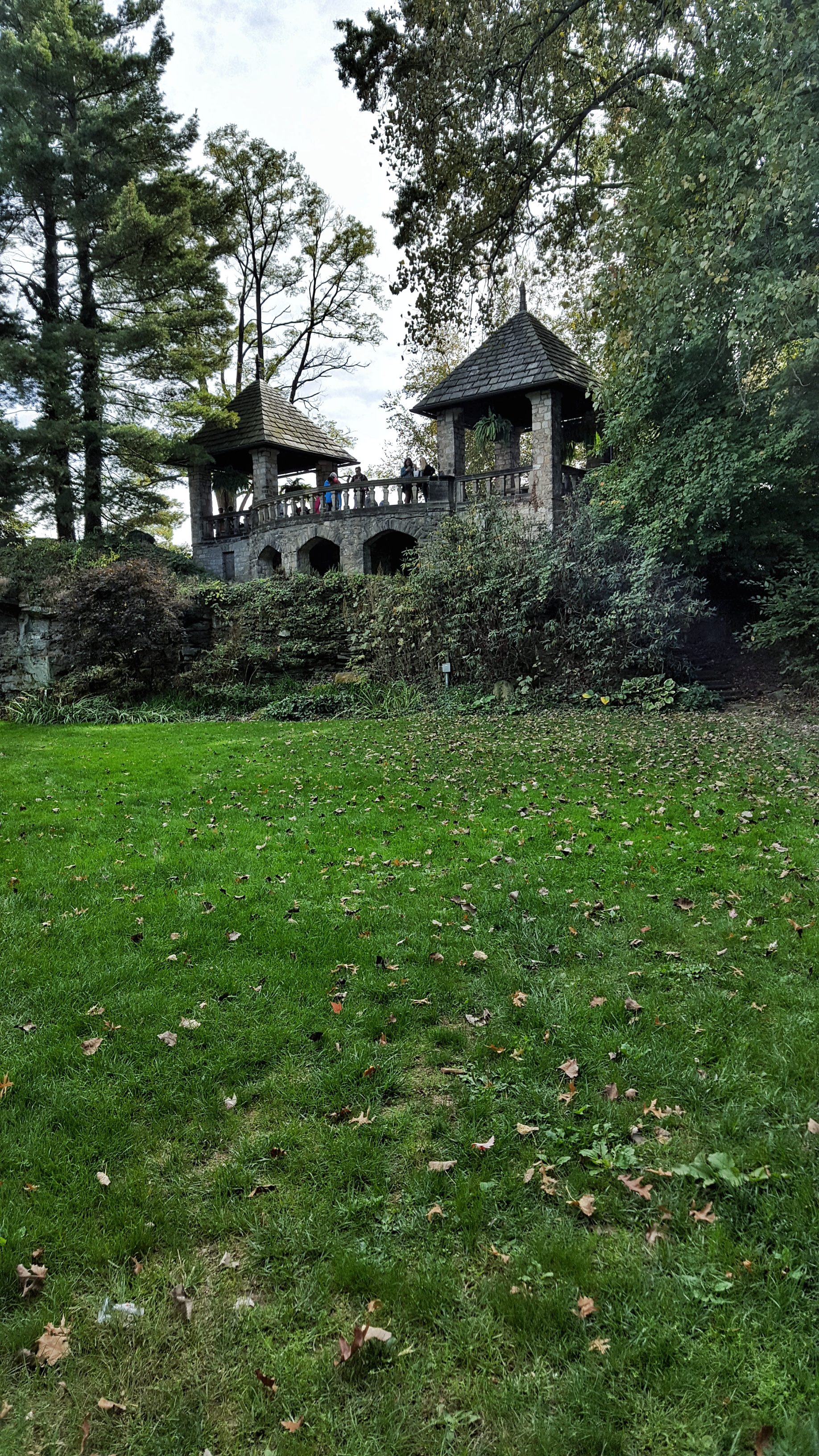 Visiting Stan Hywet Hall and Gardens | Thing to Do in Akron, Ohio ...