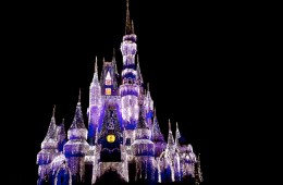 top disney world destinations