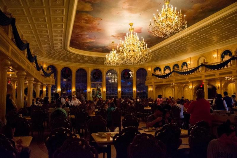 Is The Disney Dining Plan Worth It? reviews disney-world disney dining
