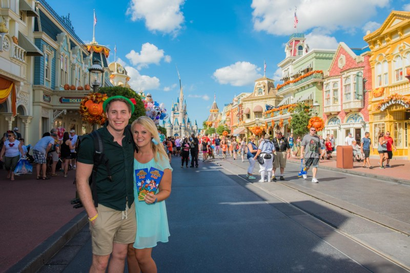 Walt Disney World in 2017 Planning Guide disney-world disney