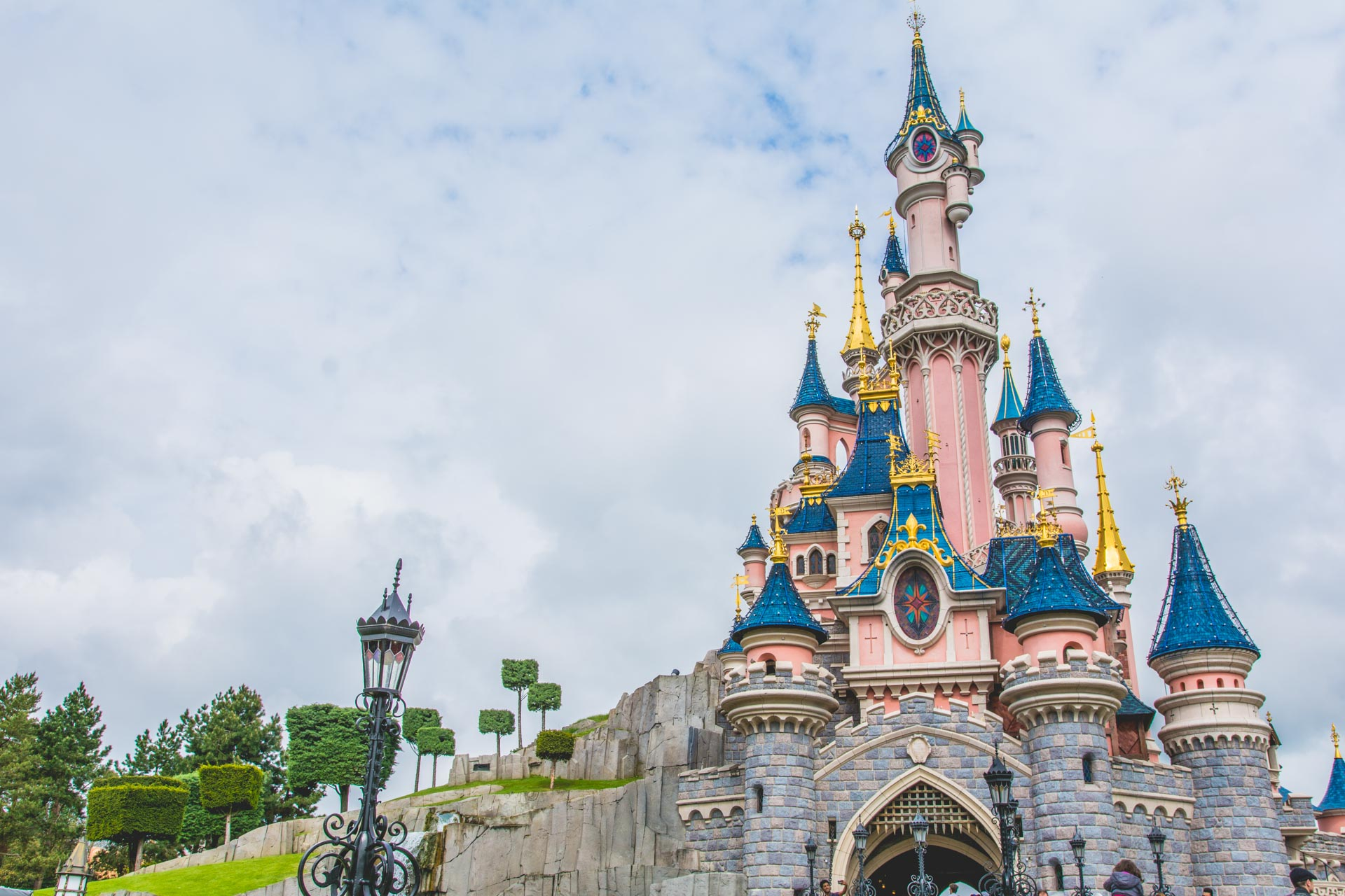 Our Favorite Things Disneyland Paris The Bucket List