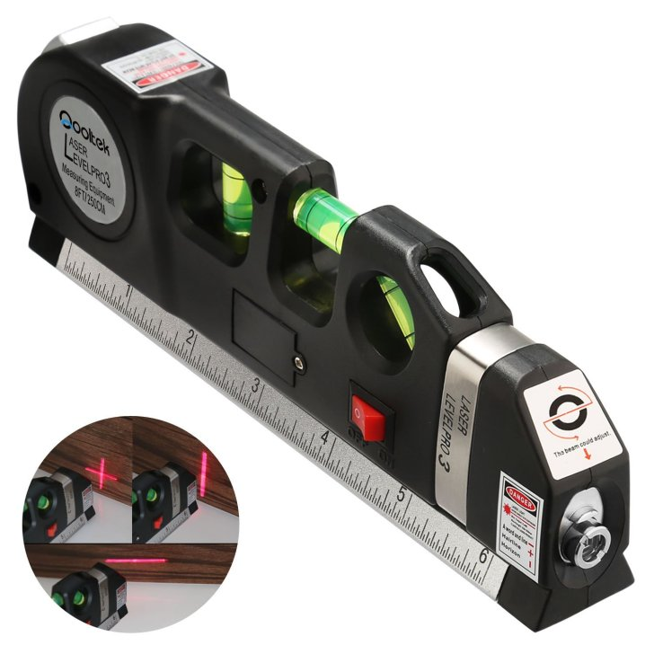 laser level father's day