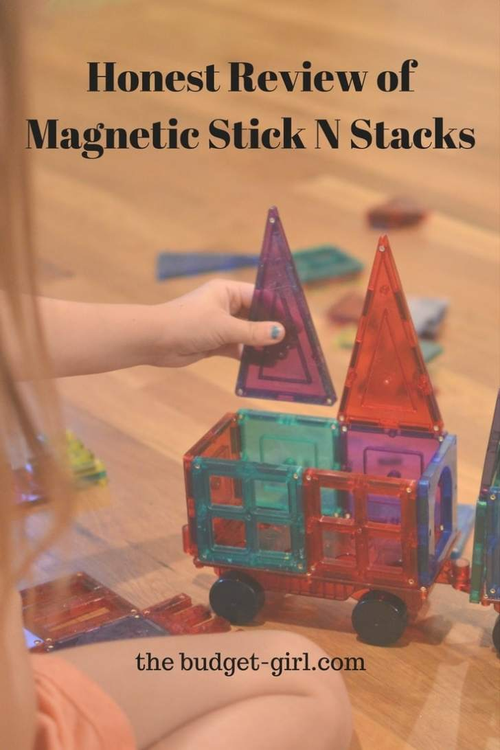 stick n stack review