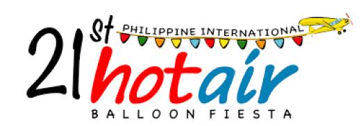 21st Philippine Hot Air Balloon Festival