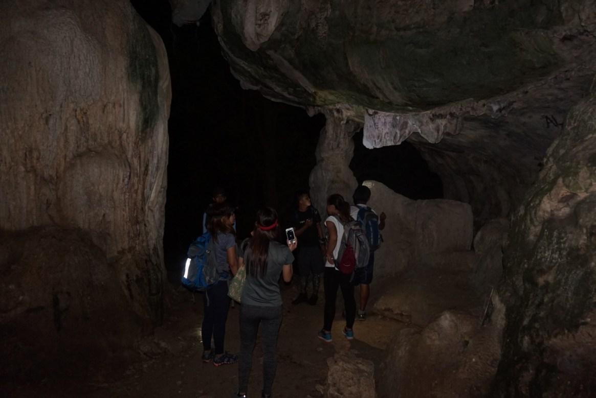 Madlum Cave