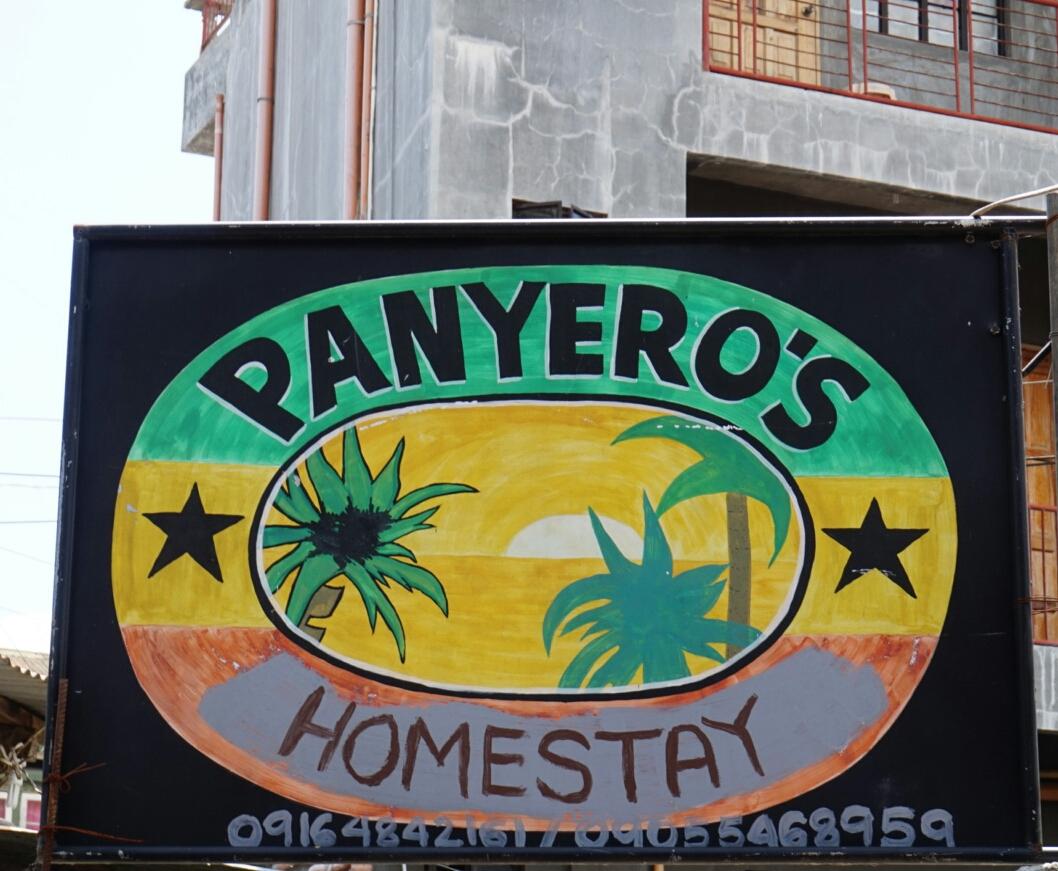 Panyero's Homestay