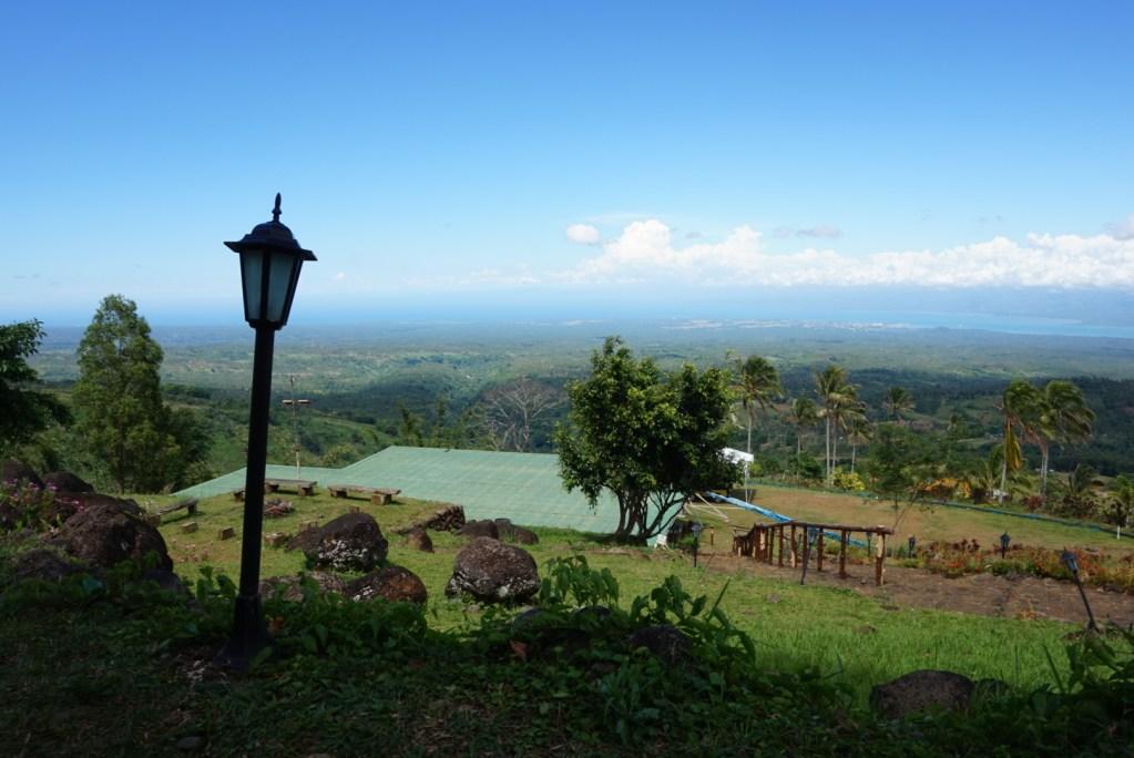 hoyohoy highland stone chapel