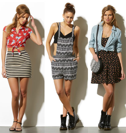 Kmart The Budget Babe Affordable Fashion Style Blog