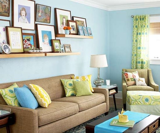 living room decorating ideas cheap small with tv 5 quick and for family the budget