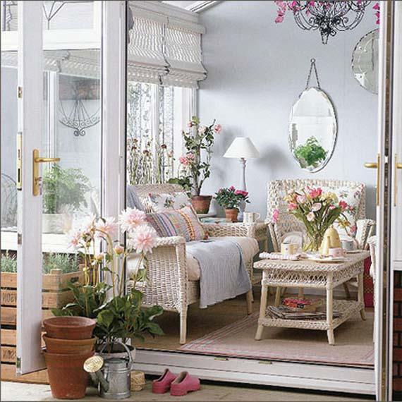 Adorable Garden Room Extension Design Ideas Along With Kitchen 10