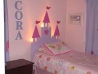 Princess Theme Bedroom  The Budget Decorator