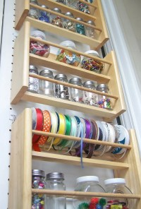 DIY Craft Room Ideas & Projects  The Budget Decorator
