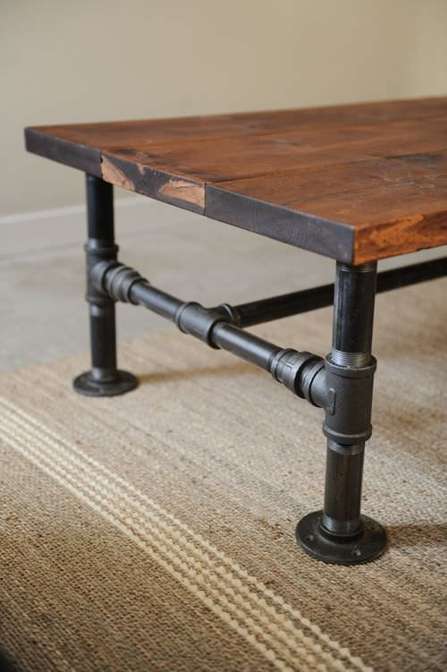 diy coffee table projects the budget
