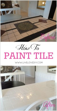 Fresh and Easy Kitchen Style   The Budget Decorator