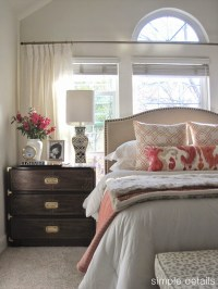Drool Worthy Decor : Master Bedroom Decorating Ideas  The