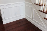 DIY Baseboards, Molding and Trim  The Budget Decorator