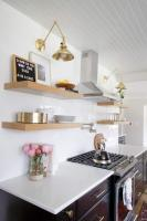Easy One Day DIY Kitchen Update & Remodel Ideas • The ...