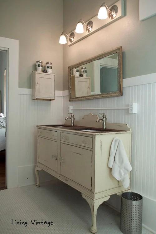 25 Luxury Bathroom Vanities Diy