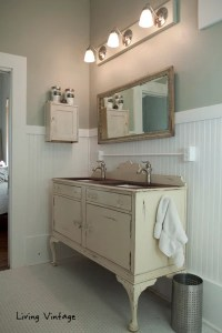 25 Luxury Bathroom Vanities Diy | eyagci.com