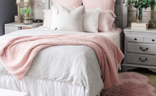 Charming But Cheap Bedroom Decorating Ideas The Budget