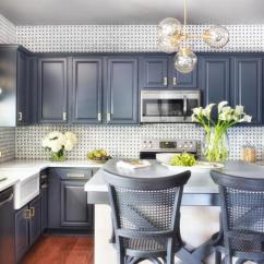 Kitchen Makeovers Drop Leaf Cart Diy Budget One Project At A Time The Cabinets