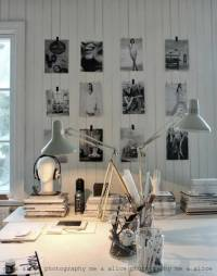 Decorating your Home Office on a Budget - The Budget Diet
