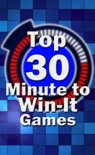 top 30 minute to