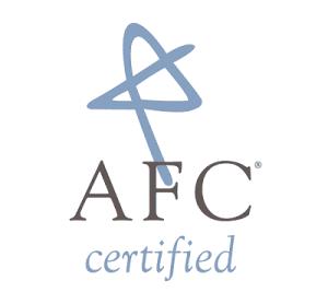afc-certified logo