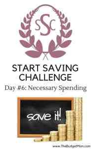 essentials,save,saving,plan,challenge,necessary,spending,money,finance