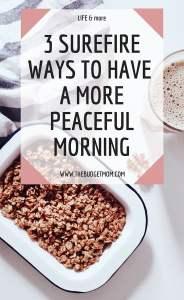 peaceful,morning,routine,kids,breakfast,morning