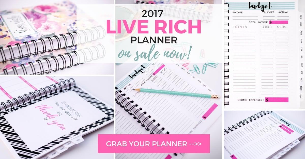 financial planner,budget tracker,planners,planner,2017 budget planner,debt tracker,savings tracker,setting goals,life planning,finance planner for women,