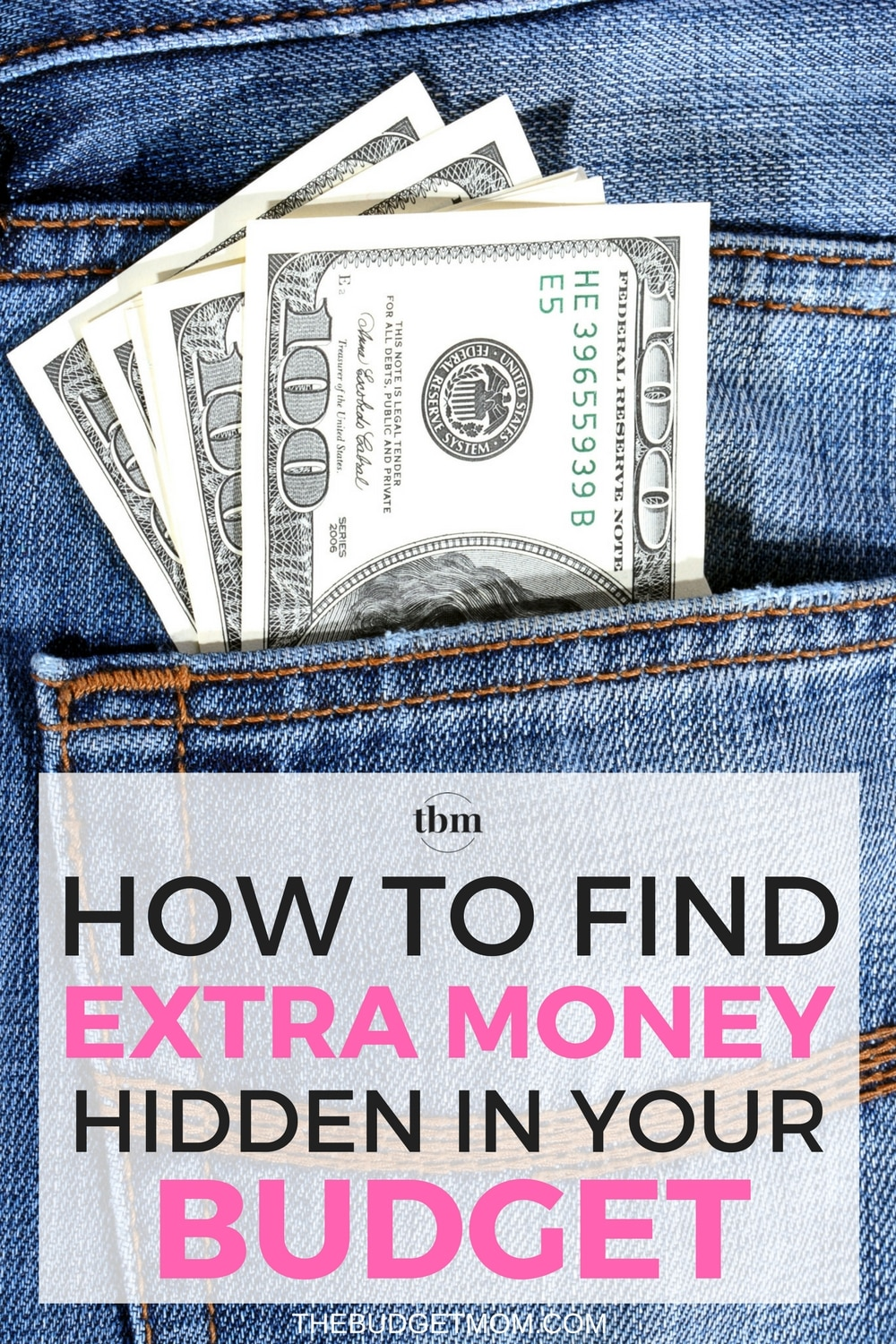 I was able to find an extra $200 in my budget by reducing my fixed expenses, and by making a subtle change on how I spent my money. Here is how I was able to afford a new expense when my budget was already stretched thin.