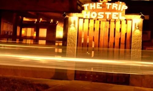 Punta del Este – Trippin' It At The Trip Hostel