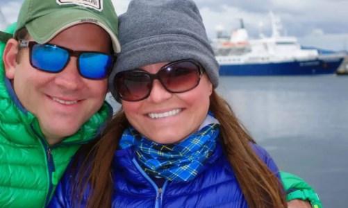 Antarctica or Bust!