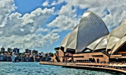 Sydney Australia on a Budget | Yes It Can Be Done!