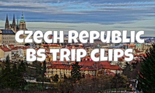 BS Trip Clips – Czech Republic