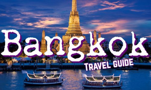 Best Things to Do in Bangkok Thailand | Bangkok Must See Attractions