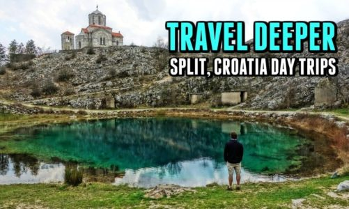Split Croatia   Best Self-Guided Day Trips and Things to Do