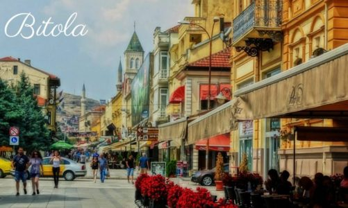 Things to Do in Bitola Macedonia | Travel Guide and Itinerary
