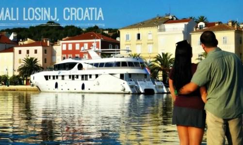 Mali Lošinj Croatia Travel Guide and Itinerary