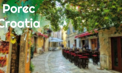 Porec Croatia Travel Guide and Itinerary   Everything You Need to Know