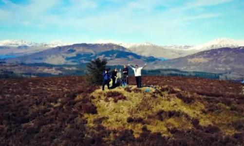 Best Scottish Highlands Hiking Holiday | Introductory Hill Walking Holidays