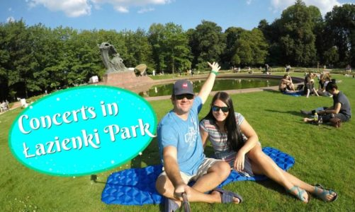 Chopin Summer Concerts in Łazienki Park | Everything You Need to Know