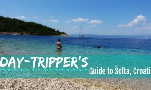 Day-Tripper's Guide to Šolta Croatia   Best Island Experience!