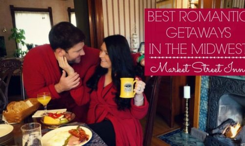 Taylorville Illinois | Best Romantic Getaways in the Midwest